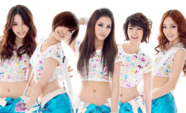 韓国アイドル闇