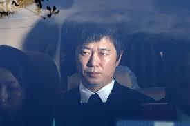 マッサージ新井浩文被告実刑
