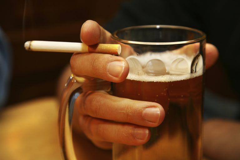 4月から禁煙居酒屋